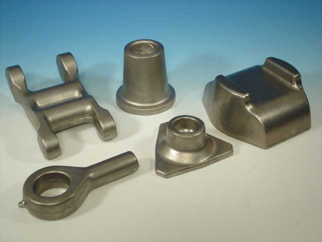 Titanium Forgings Connecticut