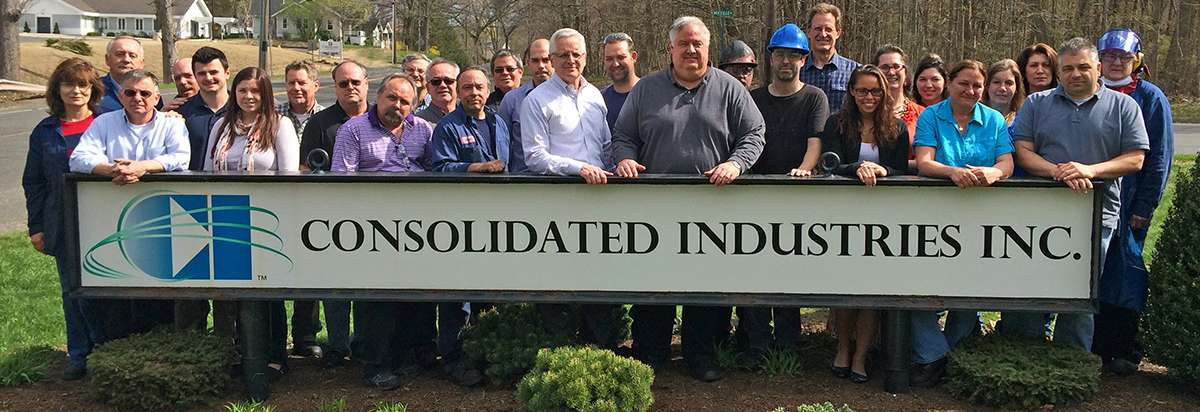 Consolidated Industries Connecticut